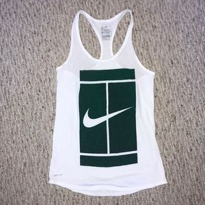 Nike Tennis Tank Top